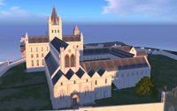 Cathedral reconstruction